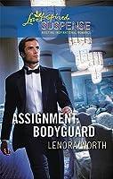 Assignment: Bodyguard (Secret Agent Series, #4)