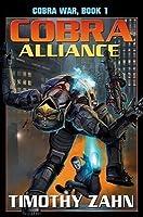 Cobra Alliance: Cobra War: Book I