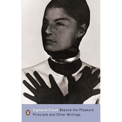 Book reviews on sigmund freuds beyond the pleasure principle galleries 352