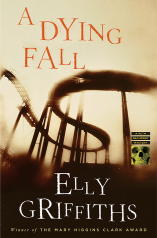 A Dying Fall (Ruth Galloway, #5)