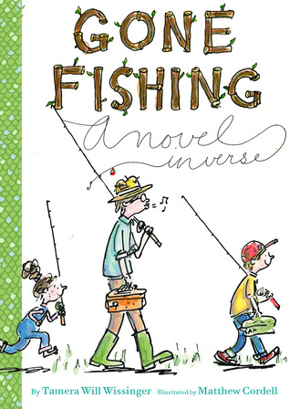 Fishing With Grandpa (I Can Read Book)