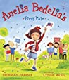 Amelia Bedelia's First Vote by Herman Parish