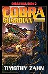 Cobra Guardian (Cobra War, #2)