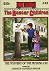The Mystery of the Missing Cat (The Boxcar Children, #42)
