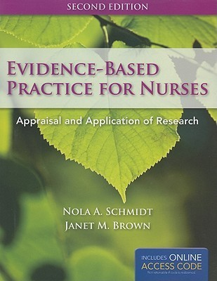 Evidence-Based Practice for Nurses, Fourth Edition