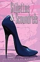 Stilettos & Scoundrels (A Presley Thurman Mystery, #1)