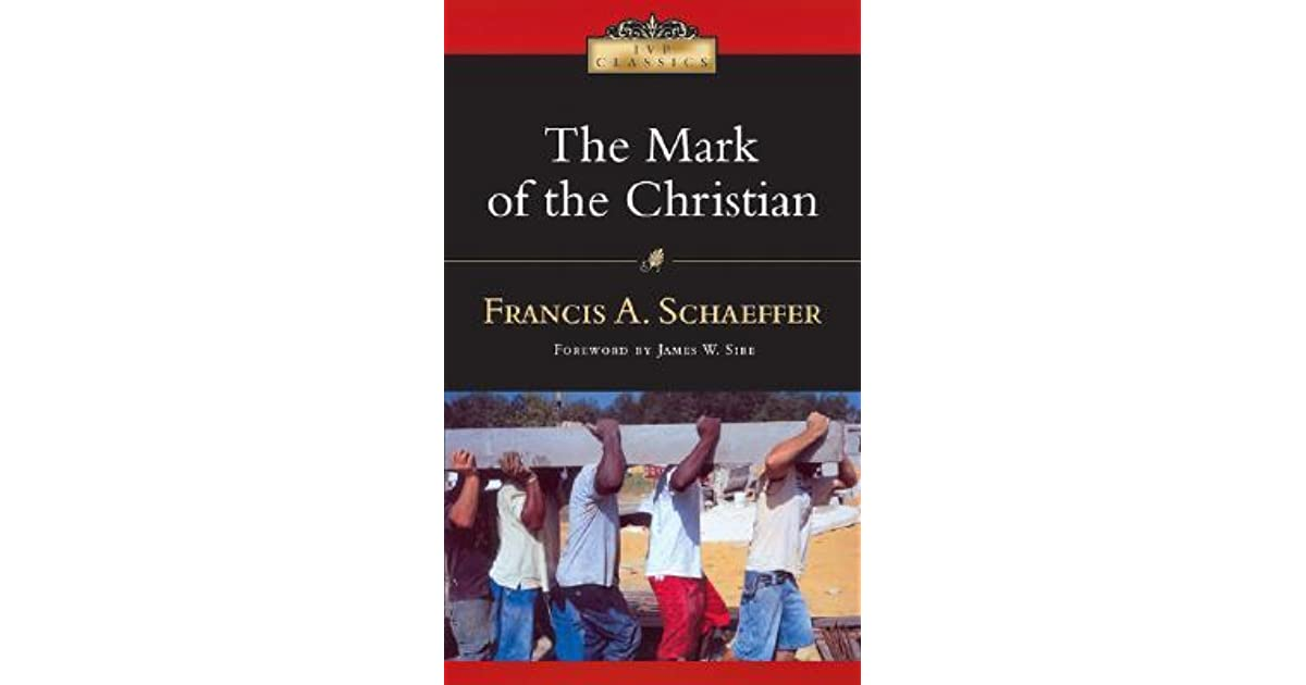 The God Who Is There Schaeffer Ebook