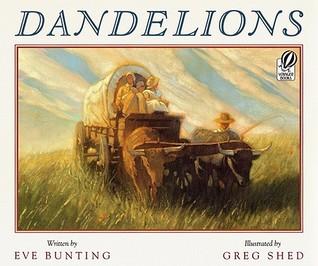 Image result for dandelions eve bunting