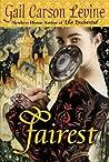 Fairest by Gail Carson Levine
