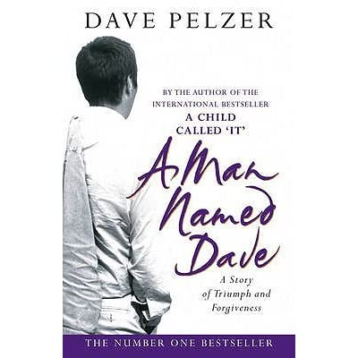 a man named dave by dave pelzer book report Buy a cheap copy of my story: a child called it, the lost book by dave pelzer book by dave pelzer a child called it, the lost boy, a man named dave.