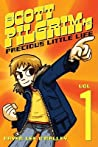 Scott Pilgrim, Volume 1 by Bryan Lee O'Malley