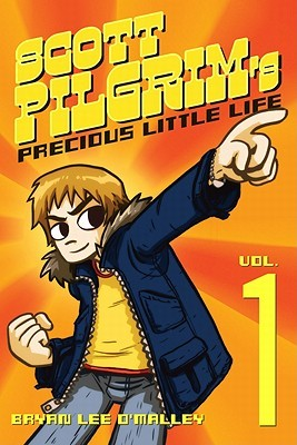 Scott Pilgrim, Volume 1