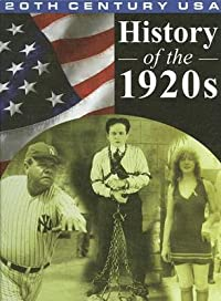 History of the 1920s