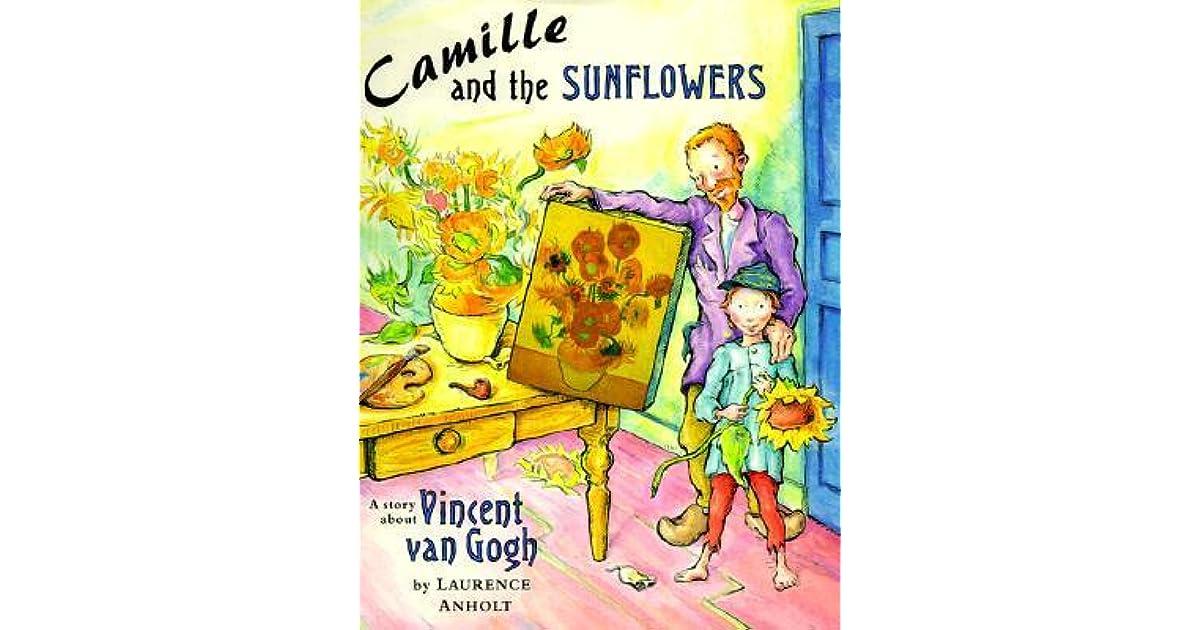 Camille Y Los Girasoles Pdf