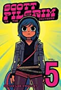 Scott Pilgrim, Volume 5: Scott Pilgrim Vs. the Universe