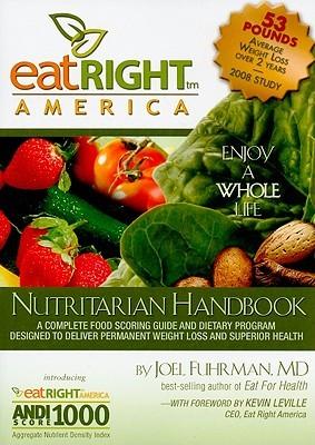 Nutritarian Handbook by Joel Fuhrman