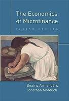 The Economics of Microfinance