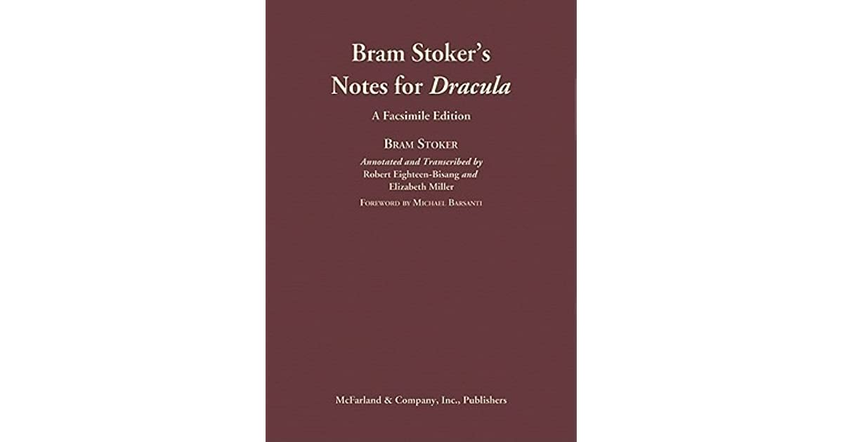 marxist interpretation bram stoker s dracula Bram stoker's novel dracula is a mystifying horror story that occurred sometime  in the late nineteenth century, where a young english lawyer takes an excursion .