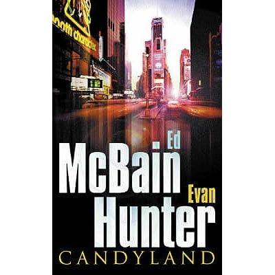 c andyl and mcbain ed hunter evan