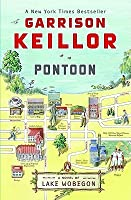 Pontoon: A Novel of Lake Wobegon
