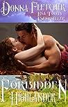 Forbidden Highlander (Highlander Trilogy #2)