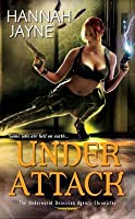 Under Attack (Underworld Detection Agency #2)