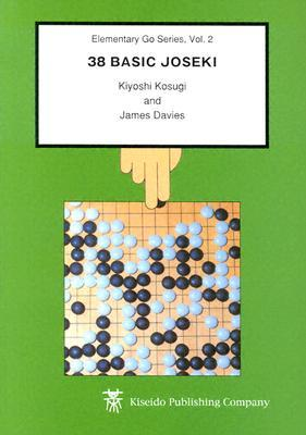 38 Basic Joseki (Elementary Go Series, #2)