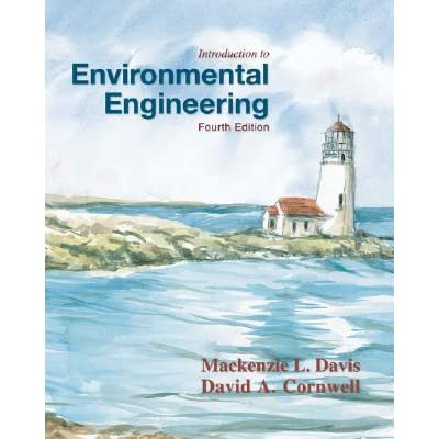 Introduction to environmental engineering by mackenzie l davis fandeluxe Images