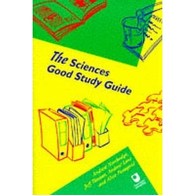 the sciences good study guide by andy northedge a lane alice rh goodreads com Science Test Study Guide Science Test Study Guide