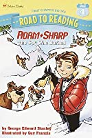 The Spy Who Barked (Adam Sharp, Book 1)