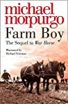 Farm Boy (War Horse, #2)