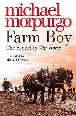 war horse book summary