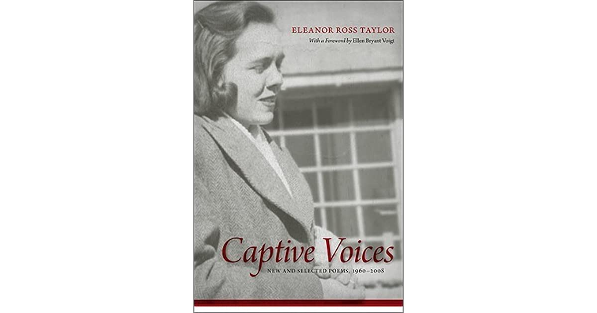 The Keepers Voice: Poems (Southern Messenger Poets)