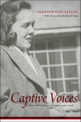 Captive Voices: New and Selected Poems, 1960-2008