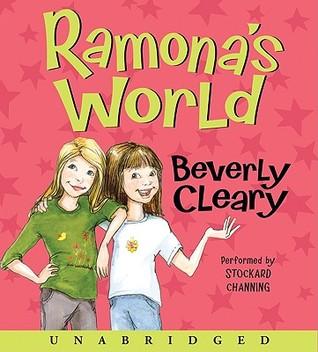 Ramona's World CD