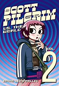 Scott Pilgrim, Volume 2: Scott Pilgrim vs. The World