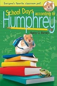 School Days According to Humphrey (According to Humphrey, #7)