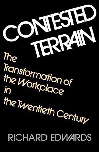 Contested Terrain Ebook