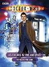 Doctor Who by David F. Chapman