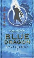 Blue Dragon (Dark Heavens #3)