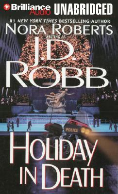 Holiday in Death by J.D. Robb