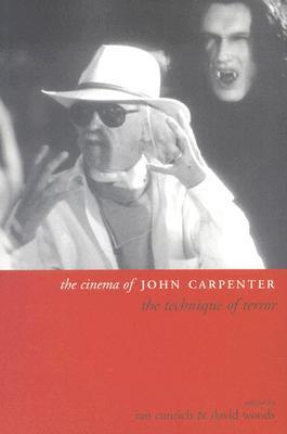 The Cinema of John Carpenter: The Technique of Terror