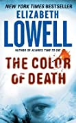 The Color of Death (Rarities Unlimited #4)