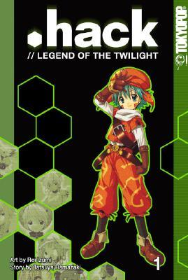 .hack// Legend of the Twilight, Vol. 1