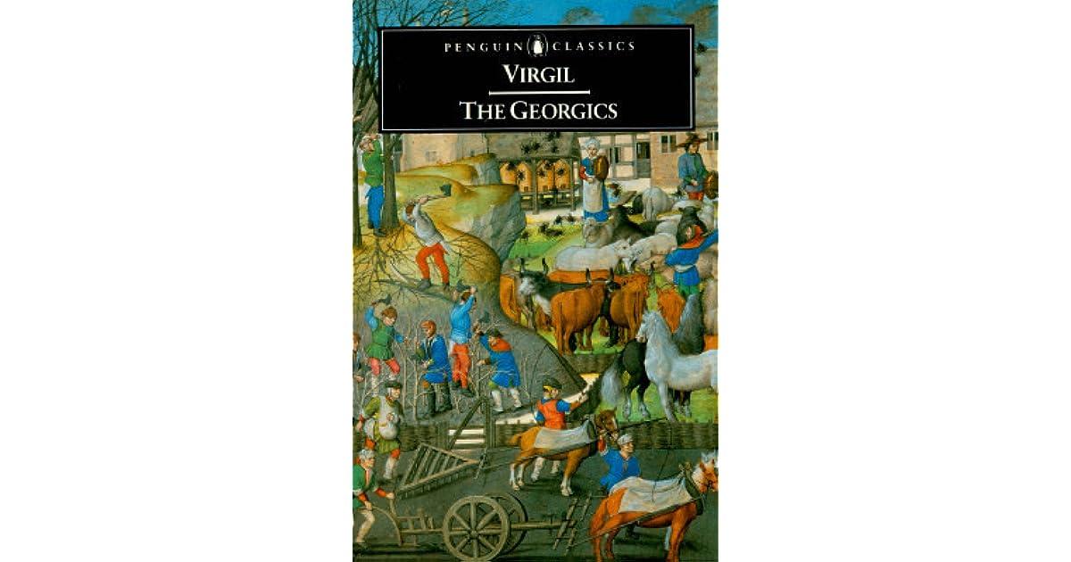 virgil georgics pdf