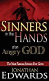 Sinners in the Hands of an Angry God