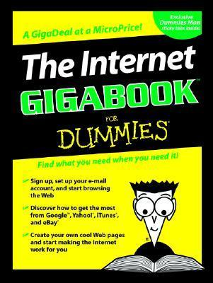 The Internet Gigabook for Dummies