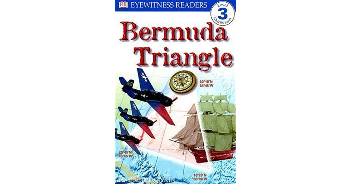 triangle book review The devil's triangle is a wild thrill ride,  read the full review here book babblers this book is perfect for you if you like fast-moving action,.