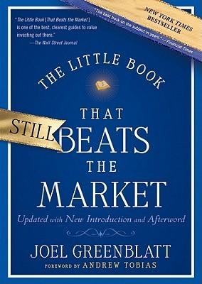 The-Little-Book-That-Still-Beats-the-Market-Little-Books-Big-Profits-