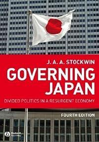 Governing Japan 4e